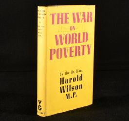 1953 The War on World Poverty