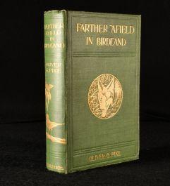 1911 Farther Afield in Birdland
