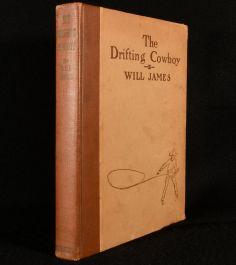 1925 The Drifting Cowboy