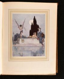 1914 A Midsummer Night's Dream