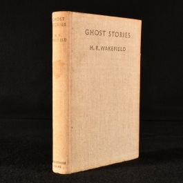1932 Ghost Stories