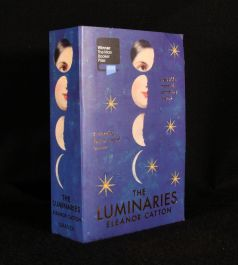 2014 The Luminaries