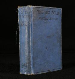 1927 The Big Four