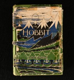 1957 The Hobbit, or, There and Back Again