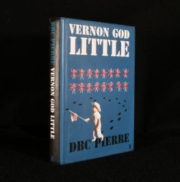 2003 Vernon God Little a 21st Century Comedy in the Presence of Death