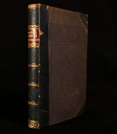 1853 Undesigned Coincidences in the Writings Both of the Old and New Testament