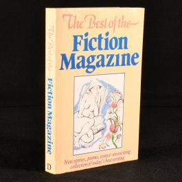 1986 The Best of the Fiction Magazine