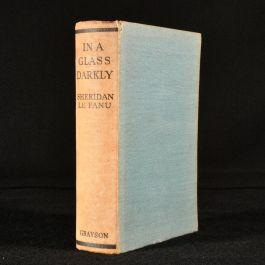 1923 In a Glass Darkly