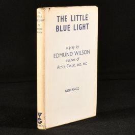 1951 The Little Blue Light