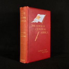 1903 The Curse of Central Africa