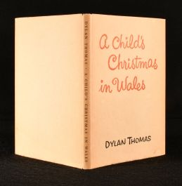 1954 A Child's Christmas in Wales
