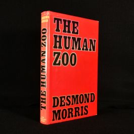 1969 The Human Zoo