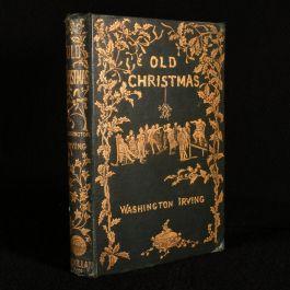 1876 Old Christmas