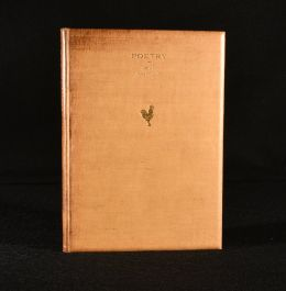 1931 Poetry