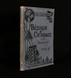 1890 Bezique and Cribbage