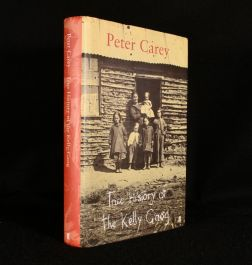 2001 True History of the Kelly Gang