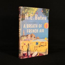 1959 A Breath of French Air