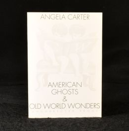 1993 American Ghosts and Old World Wonders