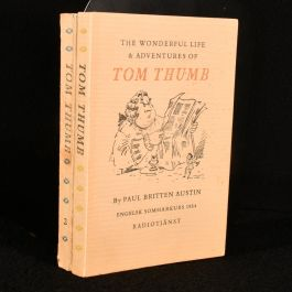 1954-55 The Wonderful Life & Adventures of Tom Thumb