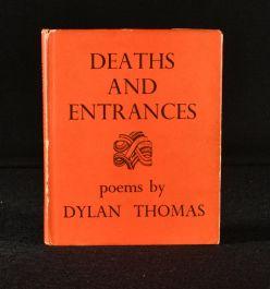 1946 Deaths and Entrances