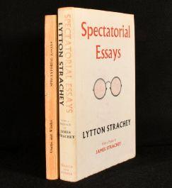 1964 Spectatorial Essays