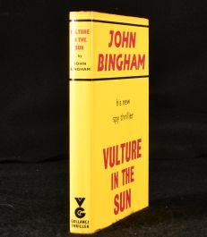 1971 Vulture in the Sun