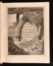 1825 Skelton's Etchings of the Antiquities of Bristol