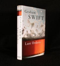 1996 Last Orders