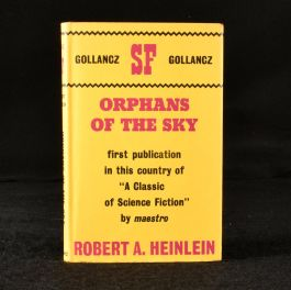 1963 Orphans of the Sky