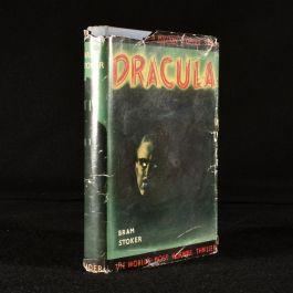 c1950 Dracula