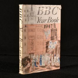 1947 BBC Year Book