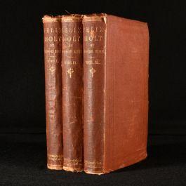 1866 Felix Holt