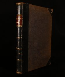 1877 The Works of Oliver Goldsmith