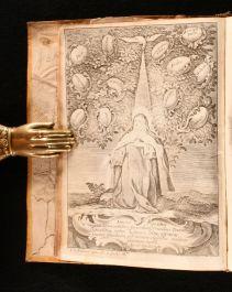 1733 Ano Teresiano Diario Historico