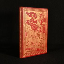 1908 The Hunting of the Snark