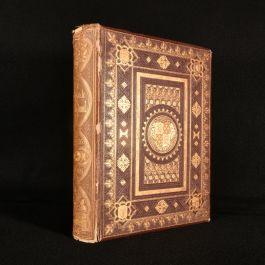 1864 A Chronicle of England B.C. 55 - A.D. 1485