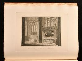 1834 Antiquities of Bristow