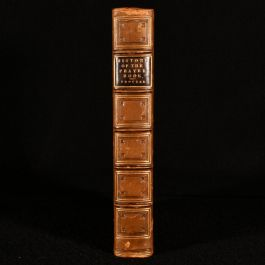 1860 A History of the Book of Common Prayer