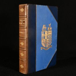 1931 The Book of the Blue Sea