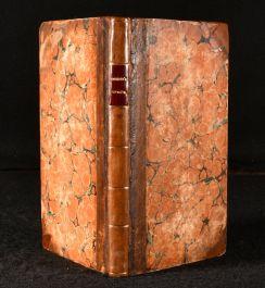 1822 Owen's New Book of Roads
