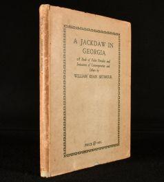 1923 A Jackdaw in Georgia