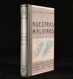 1938 Nuestras Malvinas