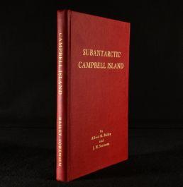 1962 Subantarctic Campbell Island