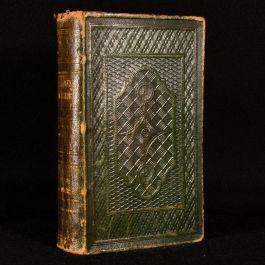 1854 Galignani's New Paris Guide