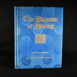 1920 The Pageant of Peking