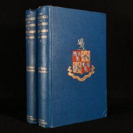 1900 The Reminiscences and Recollections of Captain Gronow