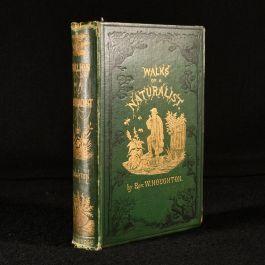 1870 Walks of a Naturalist