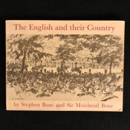 1951 The English and their Country