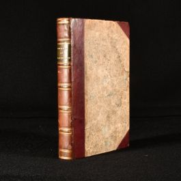 1829 The Journal of a Naturalist