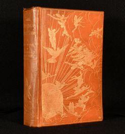 1906 The Orange Fairy Book